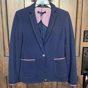 Brand New Ladies Navy Blazer